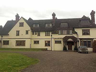 Massingham Manor Designed by Clayland Architects
